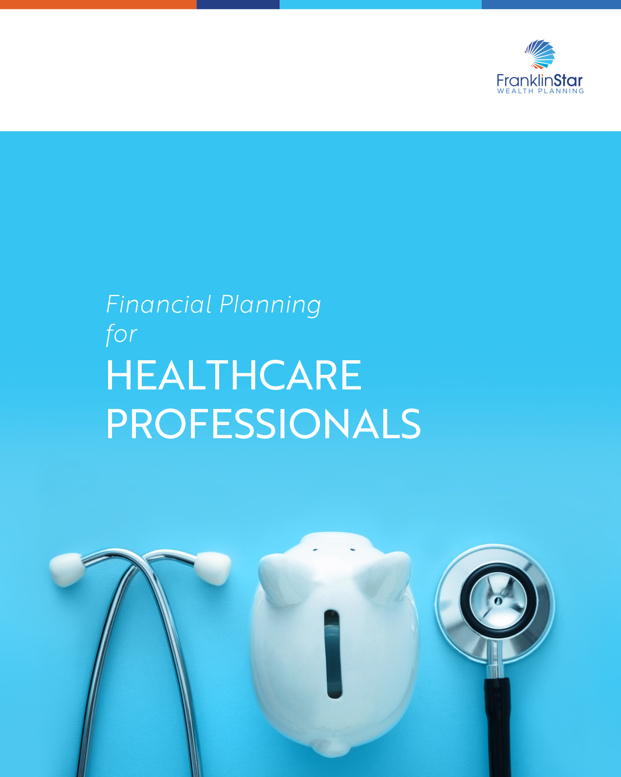 Financial Planning for Healthcare Professionals E-Book